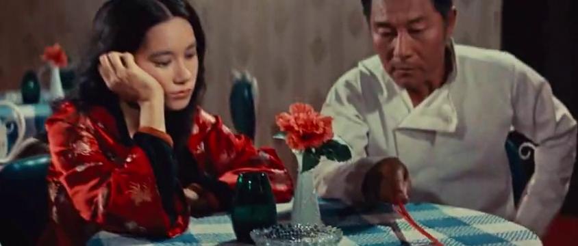 李小龙经典影片 对于中国拳术的深刻理解和感悟