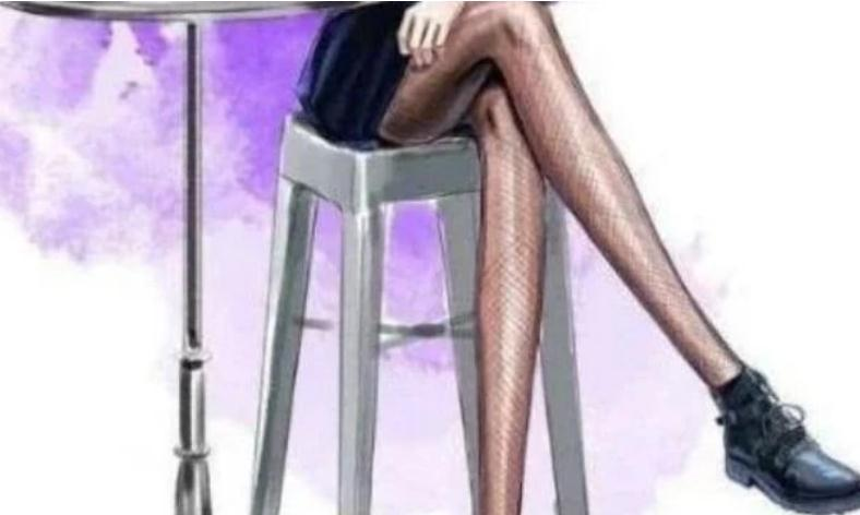 心理测试:你觉得哪双腿是男人的?看看你对异性的吸引力有多大!