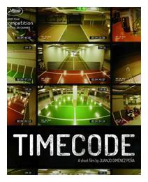 豆瓣评分8.0,金棕榈最佳短片《时间代码》——白昼与黑夜的交接