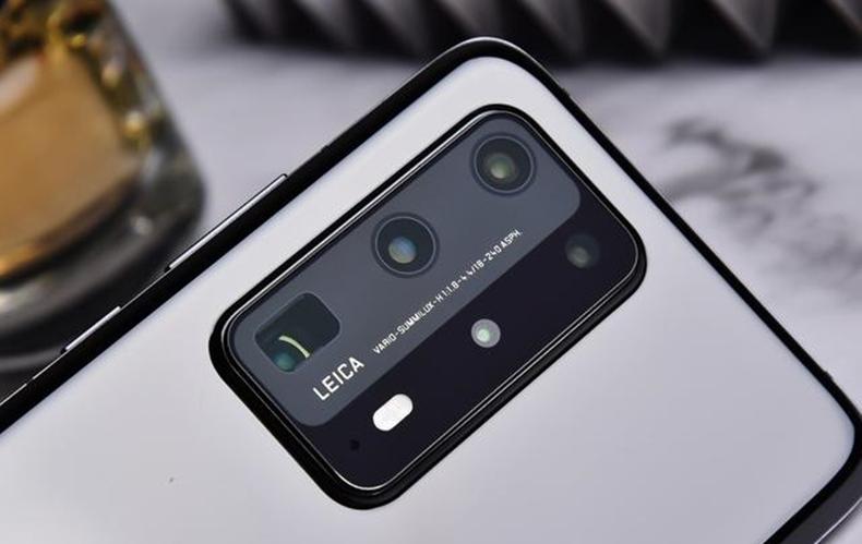 华为P40 Pro+6月6日开售,超感光徕卡五摄,业界首款百倍变焦