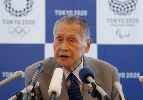 东京奥组委取消日本文化节所有活动
