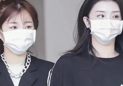青2:赵小棠录制节目为何敢说话?得知她的背景后,不服不行