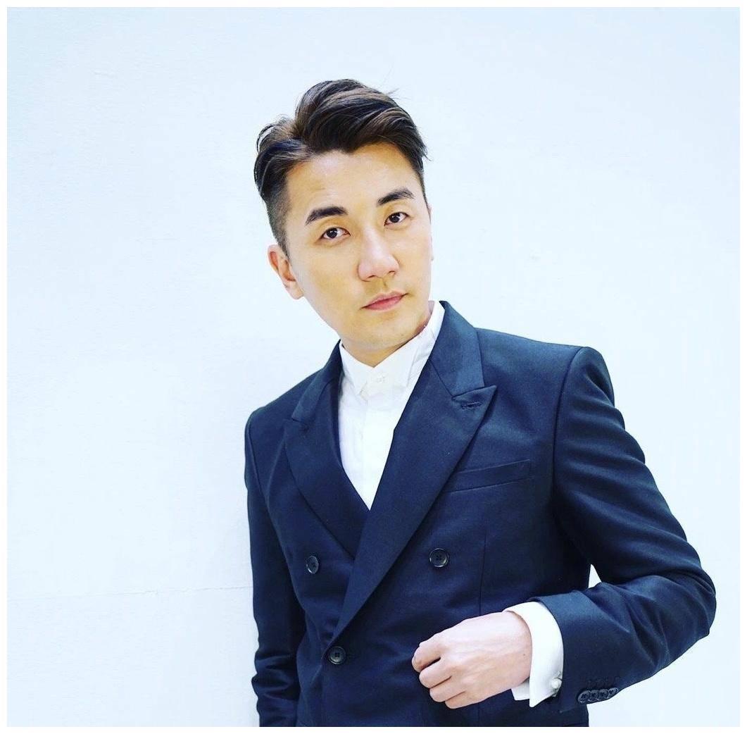 TVB小生洪永城为女友浪子回头,同居试婚,获对方父母认可