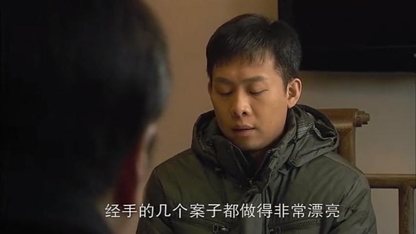 北京爱情故事:程父为了儿子,劝小猛福气沈冰?这是什么操作