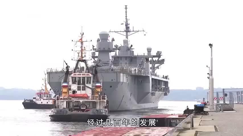 美国再次吃瘪,公海拦截油轮未遂,伊朗强势回应:将进行反击