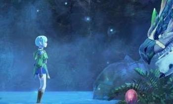 《怪物猎人物语2 破灭之翼》2021年夏季登陆Switch