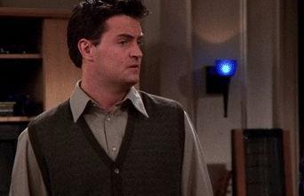 老头背心也时髦?天凉多穿一件,这件毛线背心复古又保暖