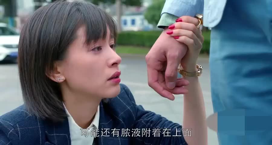 赵医生也是一个腹黑的人,一席话让曲筱绡咬不下去