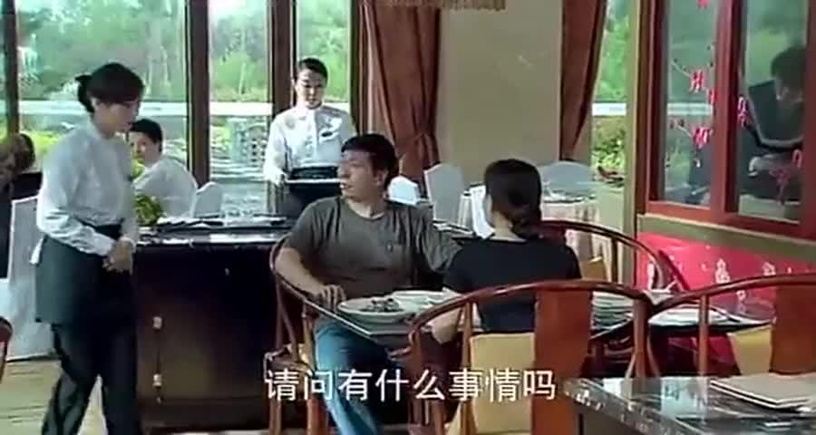 顾客投诉石斑鱼不是野生的,老板亲自到后厨调查,一招揪出内奸