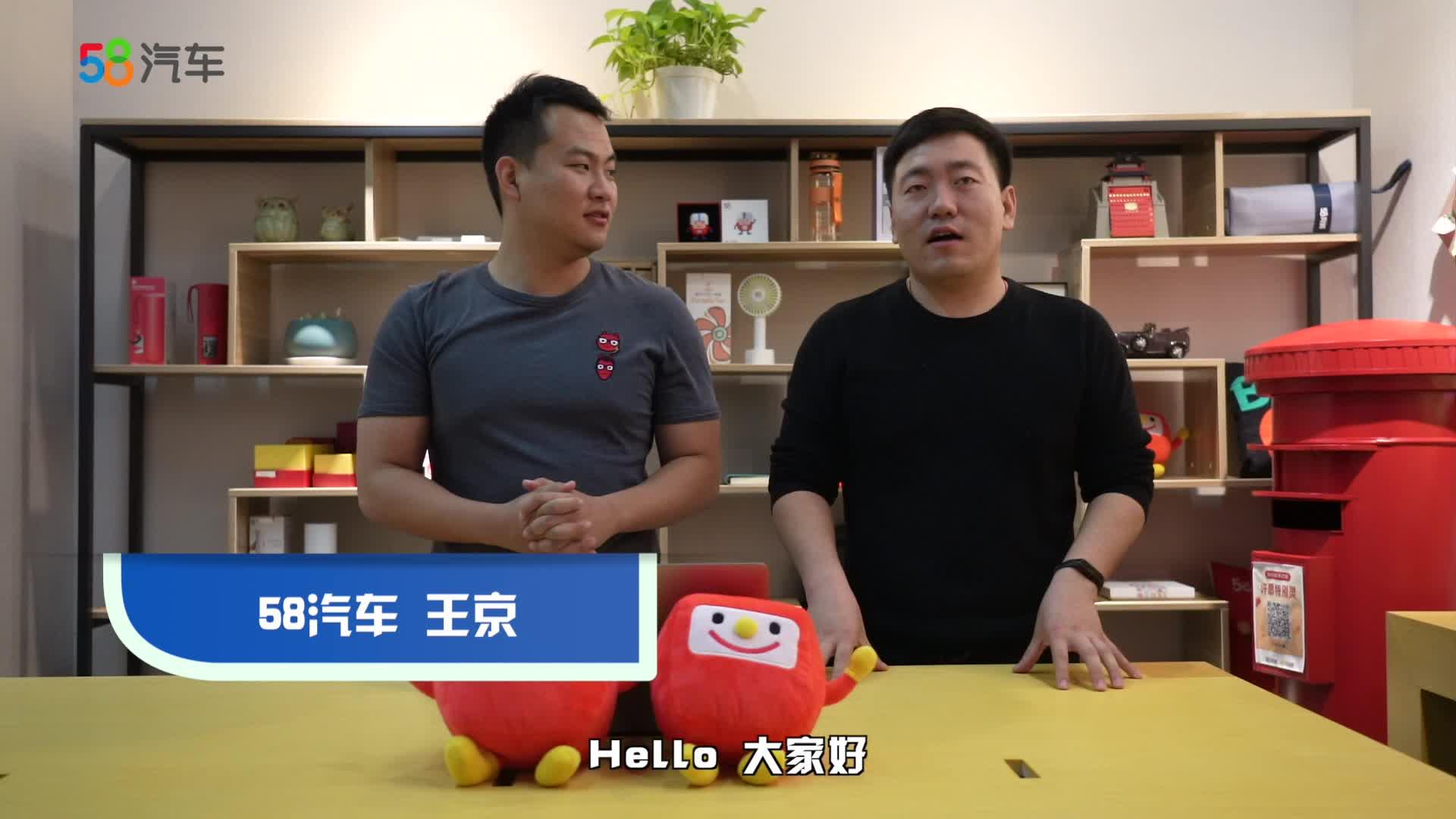 广州车展BBA都推出了哪些让你心动的新车?