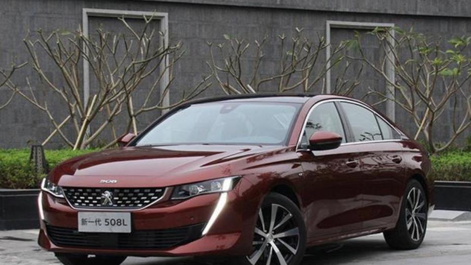 标致新车即将来袭,新一代308将上市,能否迎来市场佳遇?