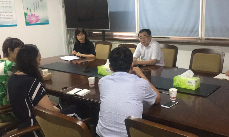 因延期交房,天圳四季城被济宁市住建局约谈
