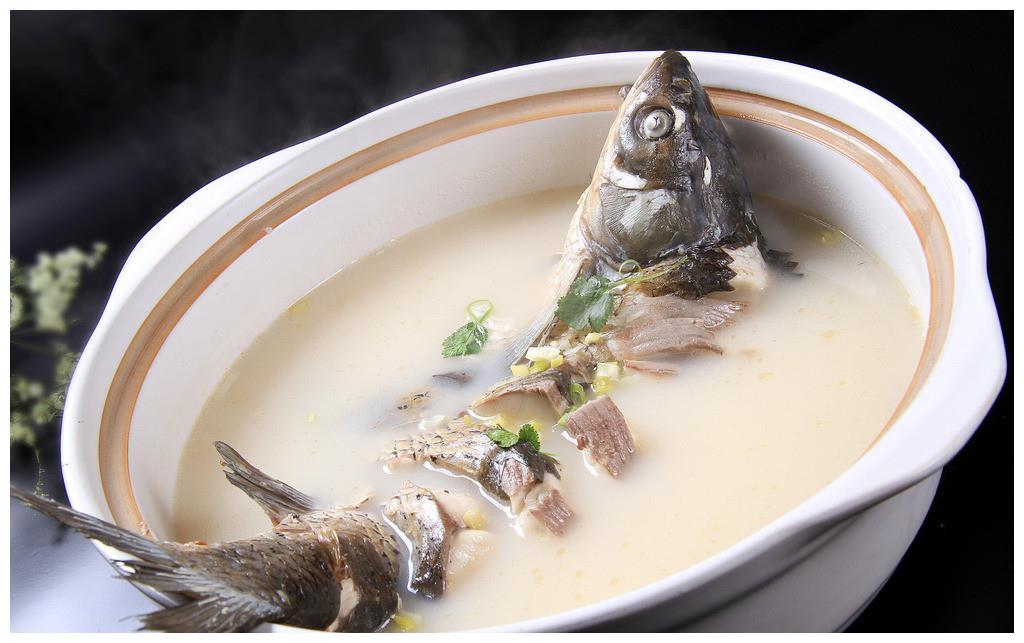 自己炖煮的鱼汤,总是很腥怎么办,如何去除鱼腥味的补救办法