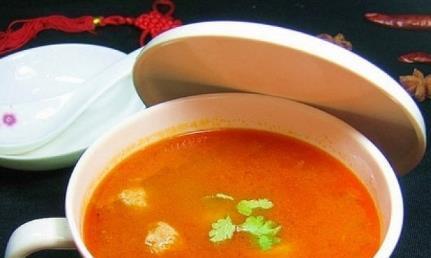 冬天,牛肉要多吃,和山药搭配,出锅鲜香美味,吃到汤汁都不剩!