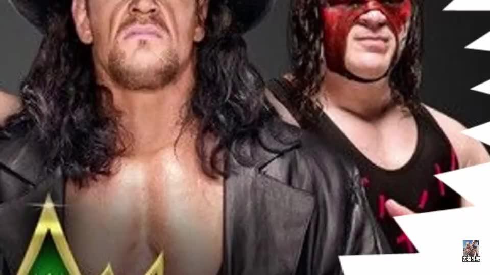 野兽巴蒂斯塔与布克T刚正面,争夺世界重量级冠军!