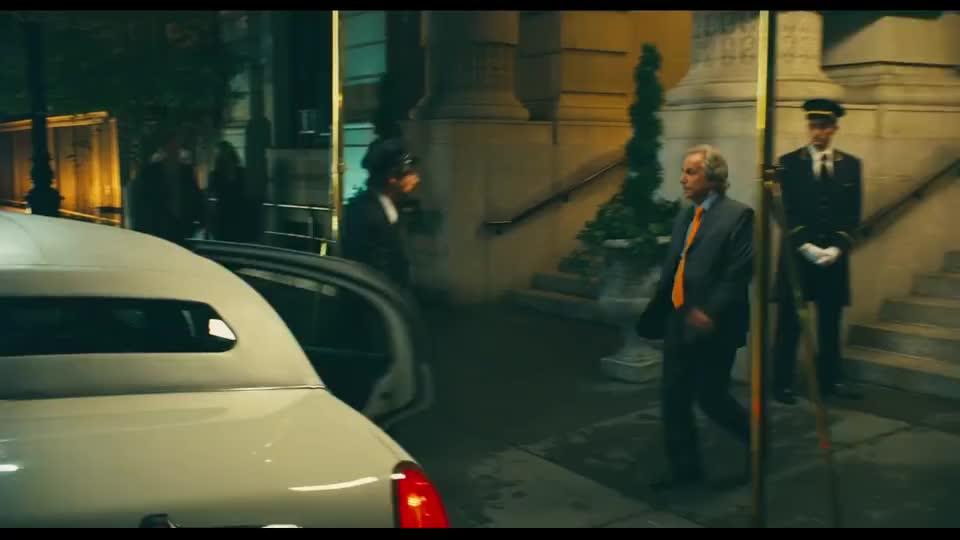 顶级特工兼职做夜场司机,超高的车技把老板给坐吐了
