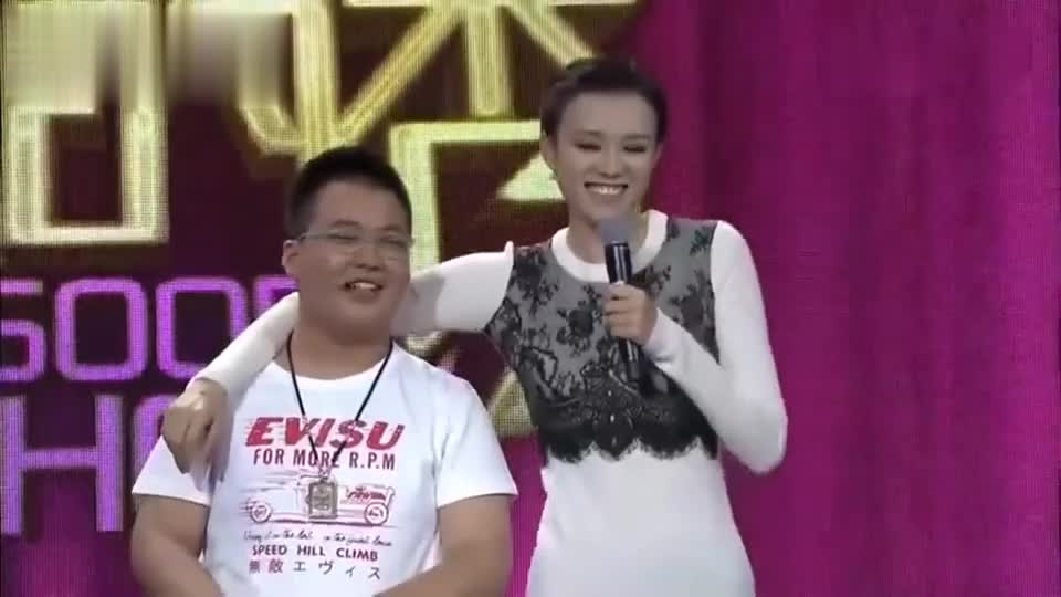 郭麒麟17岁想谈恋爱,想和李艾在一起,老郭:她比你妈小不了两岁