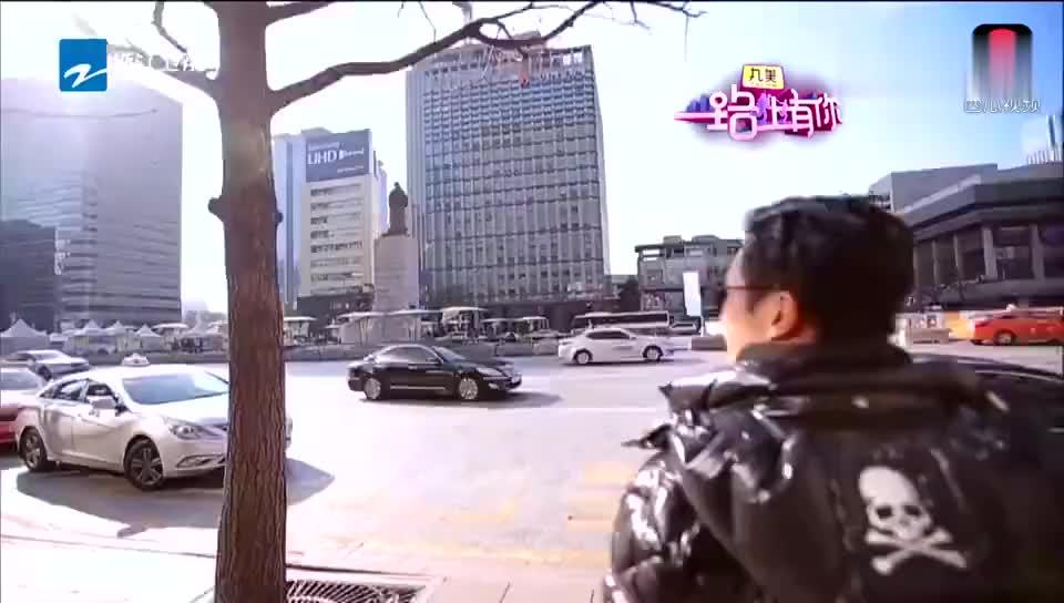 """《一路上有你》张智霖拔得头筹,袁咏仪惊呼""""竟然是他"""""""