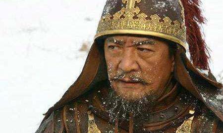 皇帝要大臣教武将兵法,大臣:此人要反了!果然应验