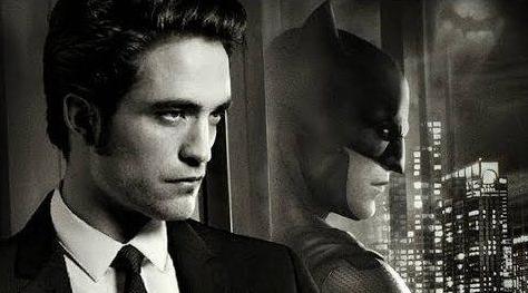 """""""暮光男""""罗伯特·帕丁森称当蝙蝠侠紧张,曾找多位荧幕英雄谈心"""