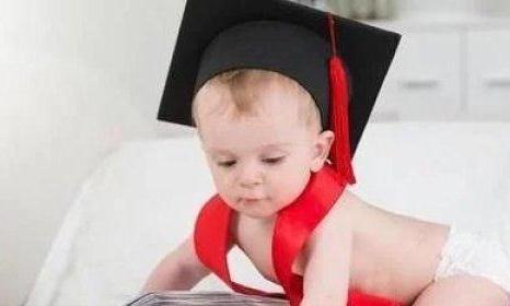 这三个反应预示孩子头脑发育快,长大会成材,你的宝宝中几条?