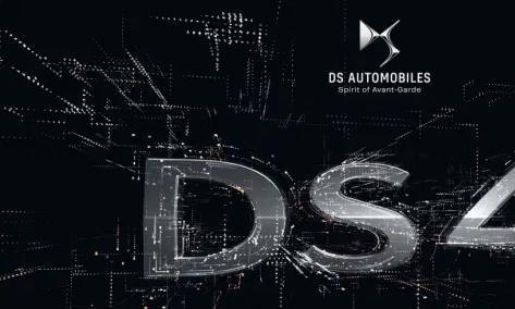 新一代DS4最新消息曝光将于2021年2月亮相