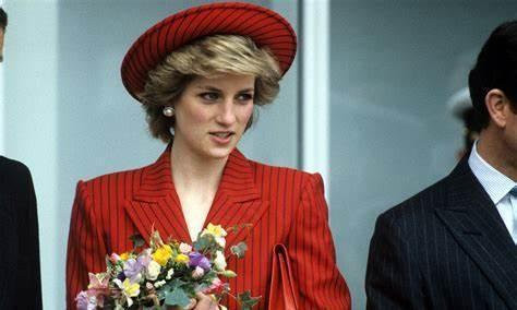 戴安娜离婚后已不再是王室成员,但为什么还被称为威尔士王妃?