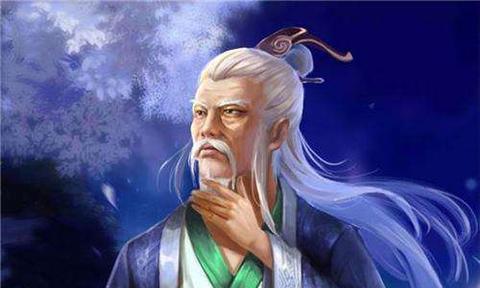 鬼谷子和刘邦都告诫我们:真正厉害的人,应该无为知无不为