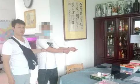 邯郸丛台警方连续奋战 成功破获一起入室盗窃案