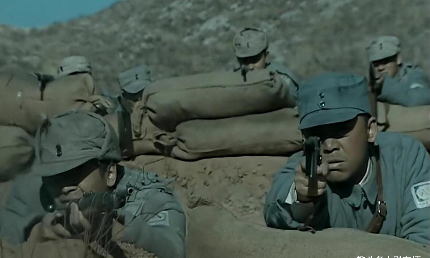 突袭八路军总部时,赵刚都快顶不住了,为何山本却选择撤退了?