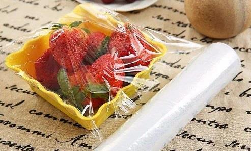 欢乐番茄丨保鲜膜用处多,冰箱存食物注意4点,新鲜健康!