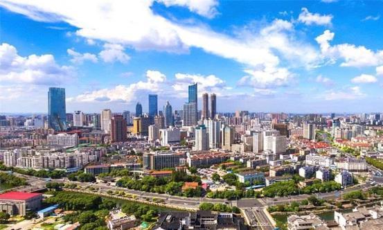 """我国最""""憋屈""""的城市,GDP远超东莞和西安,却不是新一线城市"""
