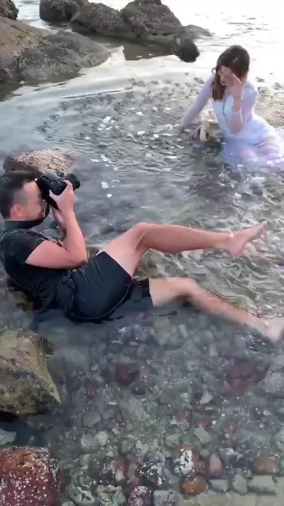 有这个样称职的摄影师可以吗