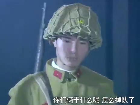 光影:安国混入日军大牢,让俊杰换鬼子衣服,大摇大摆的救他出来