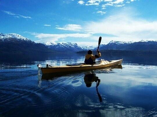 遥远的南半球,美丽的智利巴塔哥尼亚荒原