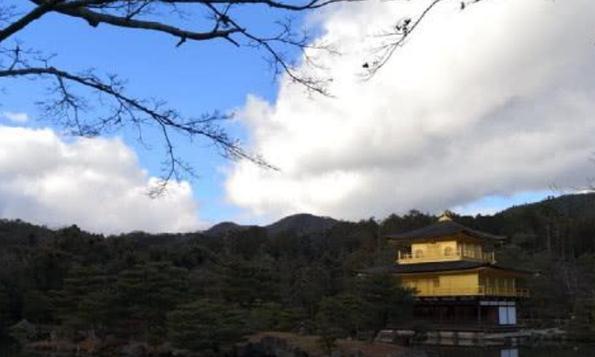 大阪有那么多美丽的风景,这些都是优秀的,去了解他