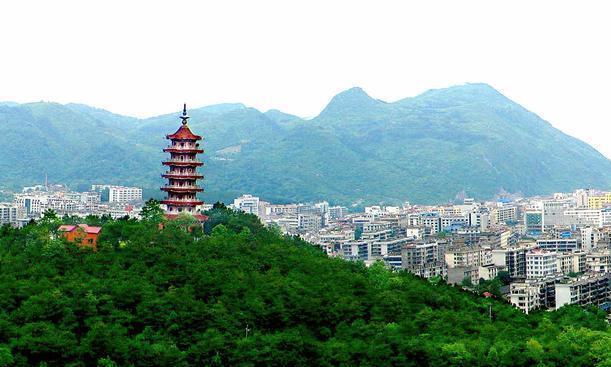 """广西最古老的佛教寺庙,僧众多达3千,被誉为""""楚南第一名刹"""""""