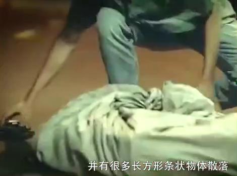 《冷案》刑警队档案室四警花,研究王良的案子!