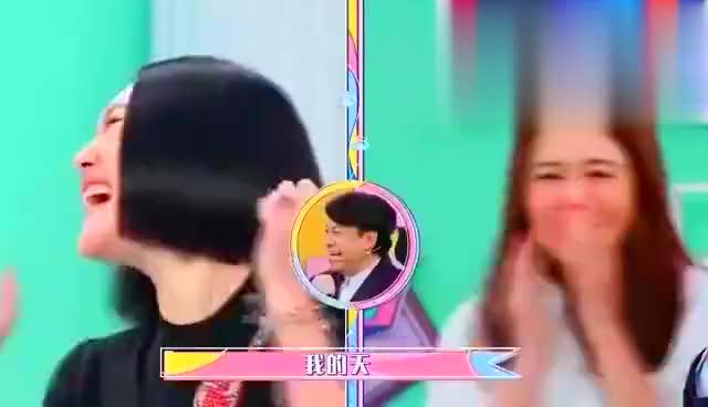 综艺小S评价陶喆妆后,像蜡像还好有康永哥帮忙打圆场