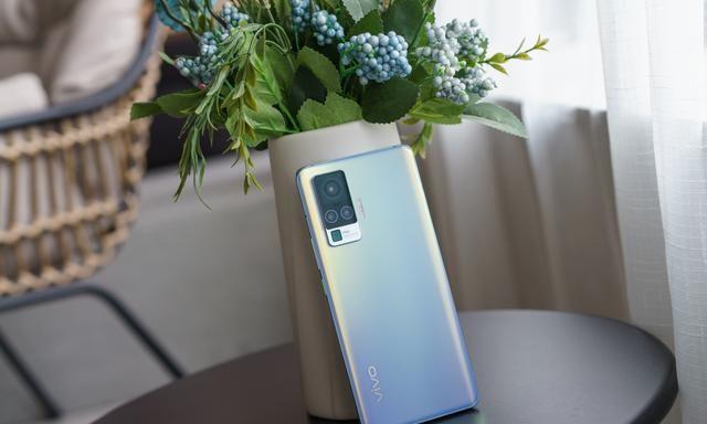 vivo X50 Pro美图惊艳来袭,超感光微云台开启手机防抖新篇章