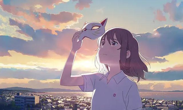 网飞爆仓!这部日本动漫电影如果能上映,票房恐超《你的名字》