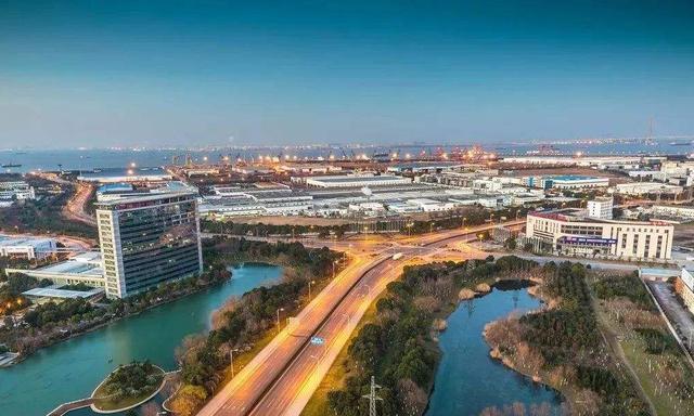"""江苏""""最有发展潜力""""的县级市,受苏州管辖,未来或将晋升地级市"""