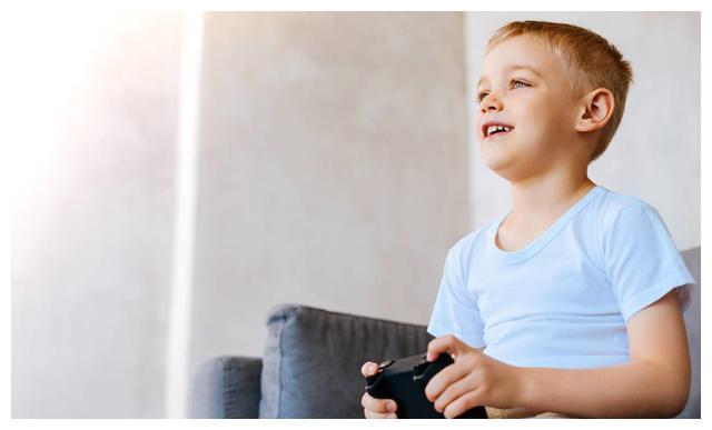 """孩子也需要自由空间,在玩中""""学习"""",更有利于发现孩子的天赋"""