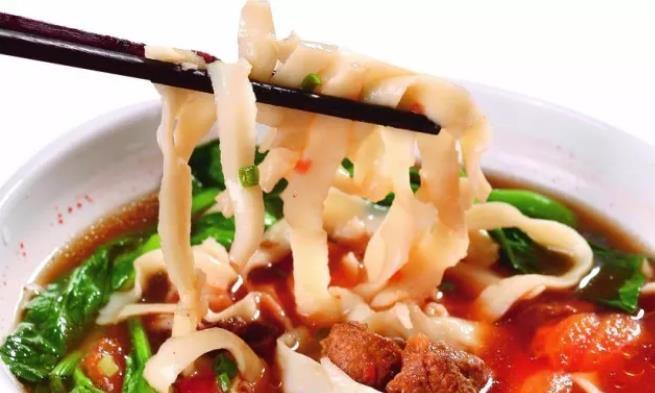 中国公认最有名的5种面,你吃过几种?最后1种堪称人间美味