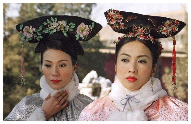 最经典的宫斗剧不是《甄嬛传》,而是《金枝欲孽》