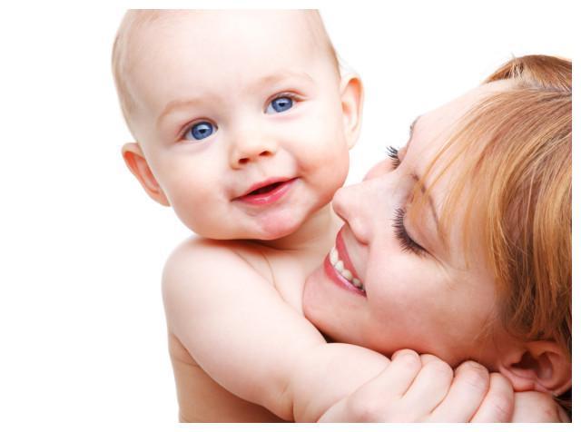 耶鲁大学上千孩子40年研究成果:家有1岁娃,父母做到这3点就可以