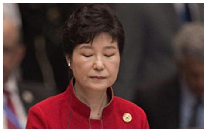 功过相抵!朴槿惠辜负韩国民众的期望!