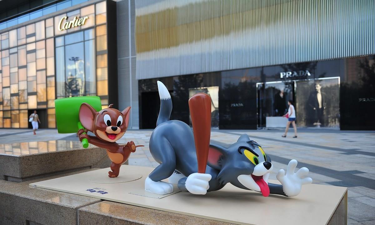 今天是世界动画日 来说说,陪伴你整个童年的动画片是?