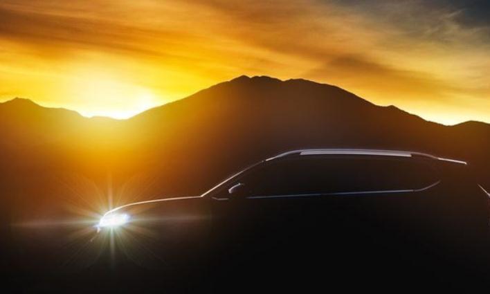 大众最新SUV车型下月推出,命名TAOS