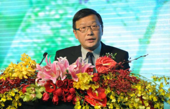 朱立南:柳传志的得力干将,分拆联想集团,他是君联资本总裁